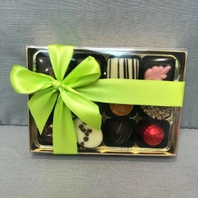 Handmade English chocolates Medium